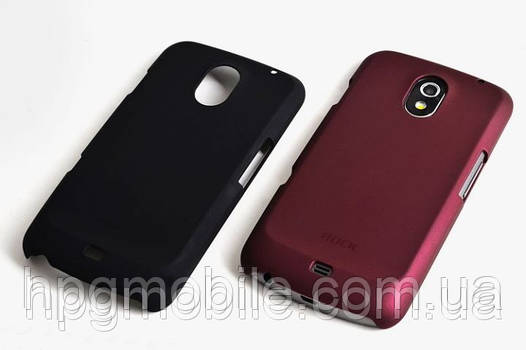Чехол для Samsung Galaxy Nexus i9250 - Rock Naked Shell (пленка в комплекте)