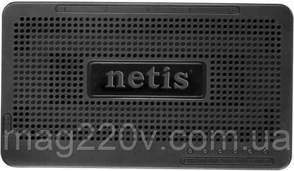 Свитч Коммутатор ( Switch ) Netis ST3105S