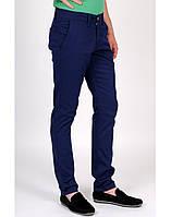 Джинсы мужские Crown Jeans модель HUGA-INDIGO-269 CROWN-4107