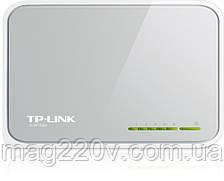 Свитч Коммутатор (Switch) TP-Link TLSF1005D