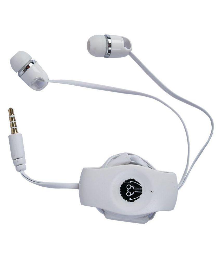 Наушники с микрофоном Yookie YK260
