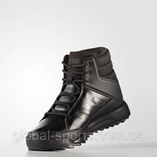 53f0b712 Женские зимние ботинки Adidas TERREX CHOLEAH SNEAKER CW(АРТИКУЛ:S80752) -  магазин Global