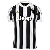 Футбольная форма 2017-2018 Ювентус (Juventus), домашняя, x38