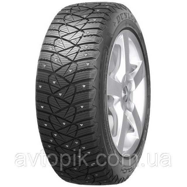 Зимние шины Dunlop Ice Touch 185/65 R14 86T (шип)