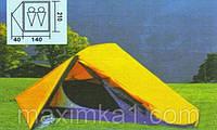 Палатка 1008 двухместная Coleman