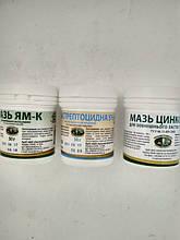 Дерматологические препараты