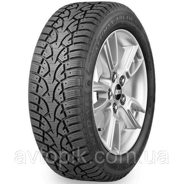 Зимние шины General Tire Altimax Arctic 205/70 R15 96Q