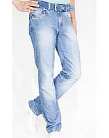 Джинсы мужские Crown Jeans модель DN58-1315 CROWN-2681