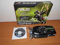 Видеокарта ASUS GeForce GTS 450 1 Gb GDDR5
