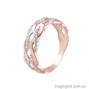 Золотое кольцо Волна