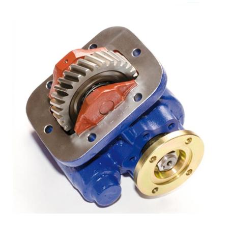 Коробка відбору потужності НМ 01.570 Appiah Hydraulics