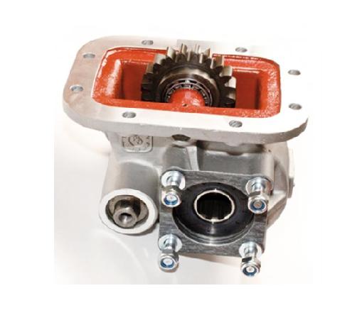 Коробка відбору потужності НМ 02.570 Appiah Hydraulics