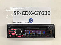 Автомагнитола Pioner SP- CDX-GT 630 DVD/Bluetooth