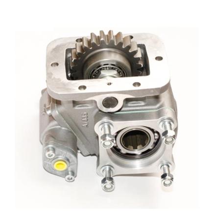 Коробка відбору потужності EAT. 03 Appiah Hydraulics