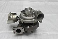 Турбина / Citroen / Ford / Peugeot / 1.6 HDI