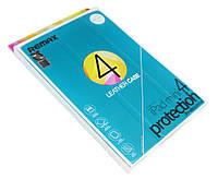 Чехол-книжка Remax Jane для планшета Apple iPad Mini 4, Blue
