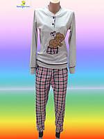 """Пижамы женские турецкие в интернет магазине """"Сияние Луны"""". Купить пижаму женскую недорого."""