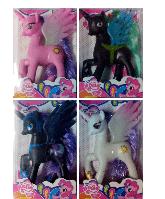 """My Lovely Horse"" pony"