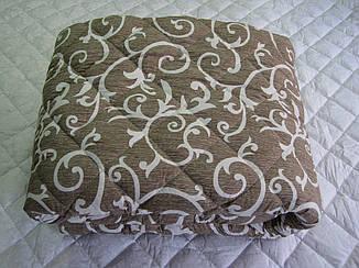 Одеяло шерстяное двухспальное евро бязь куб. 200*210 хлопок (3274), фото 2