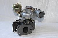 Турбина / Volkswagen LT / 2.5 TDI