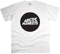 Arctic Monkeys 07 Футболка