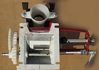 Высевающий аппарат в сборе СП-6.11.000. Висіваючий апарат в зборі СП-6.11.000. Запчасти к сеялкам СПУ, фото 1