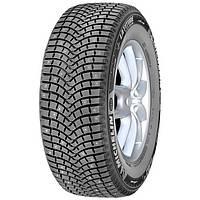 Зимние шины Michelin Latitude X-Ice North 2 265/60 R18 114T XL (шип)