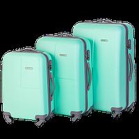 Набори валіз (комплекти)