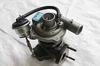 Турбина / Opel Combo C / Opel Corsa C / Opel Tigra B / 1.3 CDTI