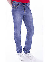 Джинсы мужские Crown Jeans модель 769-BLR-258