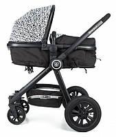 Универсальная коляска-трансформер Gmini Grand 2017 Picasso  Black