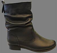 Женские ботинки зимние, ботинки женские кожаные от производителя модель ВБ0516