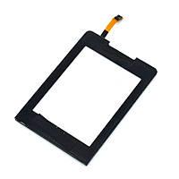 Samsung C3330 Сенсорный экран  черный