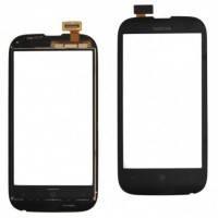 Nokia Lumia 810 Сенсорный экран  черный, фото 1