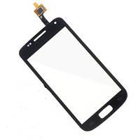 Samsung Galaxy  i8150 Сенсорный экран  черный