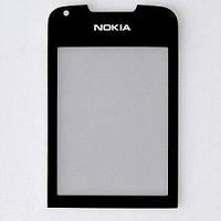 Nokia 8800 Arte Стекло  черный