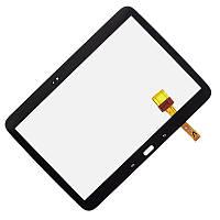 Samsung Galaxy Tab 3 10.1 P5200 Сенсорный экран  черный
