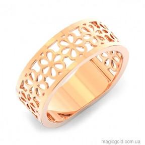 Золотое кольцо Кружево