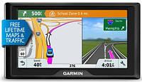 GPS-навігатор Garmin Drive 61 LMT-S Eastern Europe