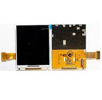 Samsung E2222 Дисплей
