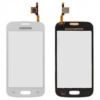 Samsung Galaxy Star Plus S7262 Сенсорный экран  белый
