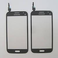 Samsung Galaxy Win i8552 Сенсорный экран  черный
