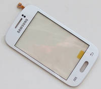 Samsung GALAXY YOUNG S6310 Сенсорный экран  белый 1SIM