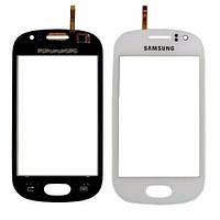 Samsung Galaxy Pocket Neo S5312 Сенсорный экран  белый  1 SIM