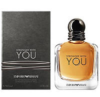 Giorgio Armani   Stronger With You 100ml, фото 1