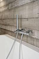 Смеситель для ванны Rubinetterie Nano, с ручным душем