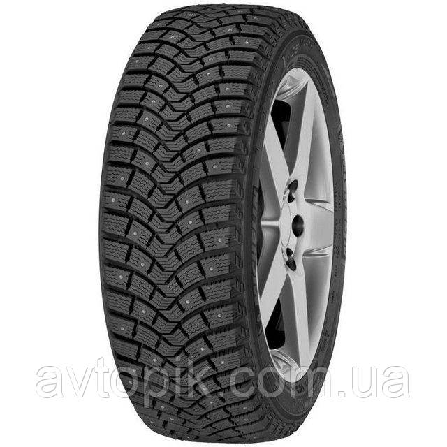 Зимние шины Michelin X-Ice North XIN2 195/55 R16 91T XL (шип)
