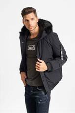 Куртка мужская теплая Glo-Story, фото 3