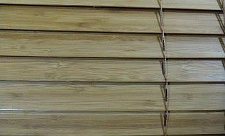 Жалюзи бамбуковые BVB 041, 120х160