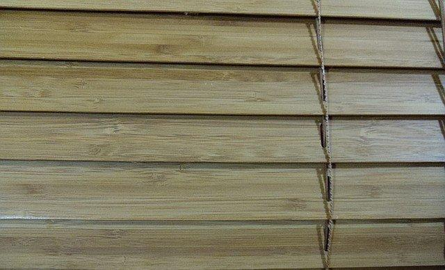 Жалюзи бамбуковые BVB 040, 110х160